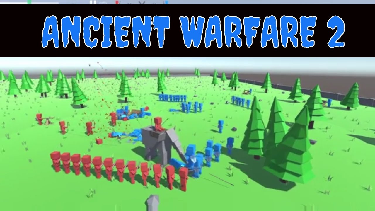 Ancient Warfare 2 ancient warfare 2 beta – similar to totally accurate battle