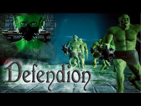 Defendion - Official