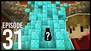 Hermitcraft 7: Episode 31 - WHO TOOK THE DIAMOND THRONE?
