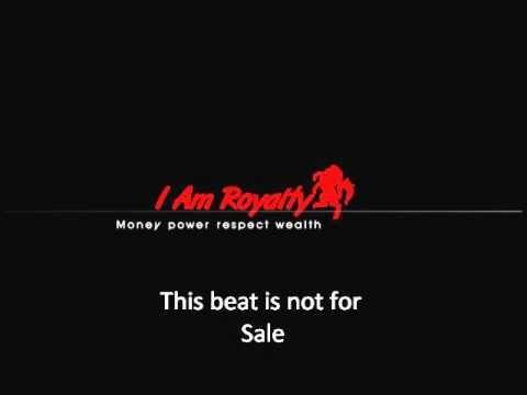 I am royalty instrumental