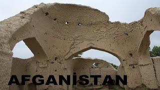 Hz.Mevlânâ'nın doğduğu ev /Belh /Afganistan. Hz.Mevlânâ was born  in this house
