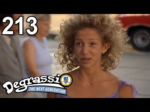 Degrassi 213 - The Next Generation | Season 02 Episode 13 | White Wedding (Part 2)