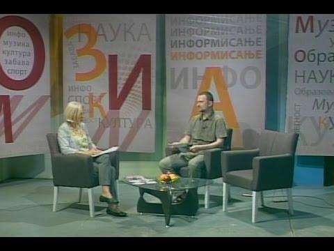 Mozaik RTK: Kako da o(p)stane Srbija bez GMO - Dejan Milošević, PPNS