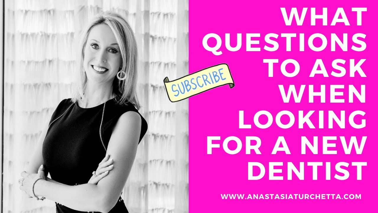 How To Find A Great Dentist?