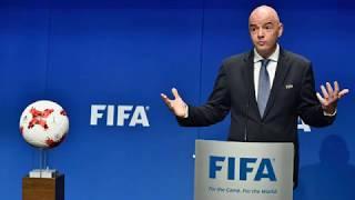 Không phải chờ lâu tuyển Việt Nam sẽ có mặt ở World Cup 2022
