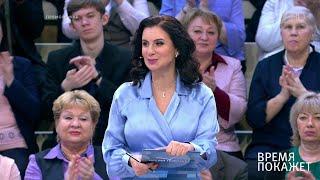 Украина: политика и музыка. Время покажет.  25.02.2019