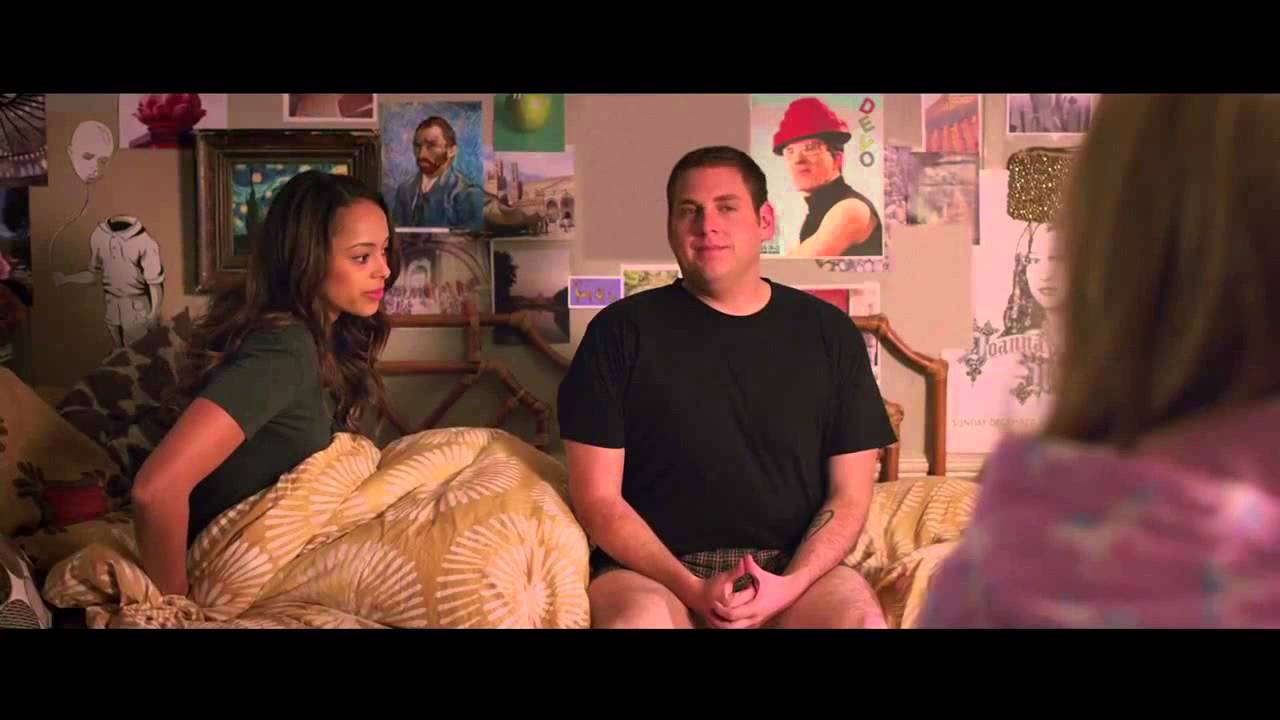 22 Jump Street Funniest Sceneslines Hd Youtube