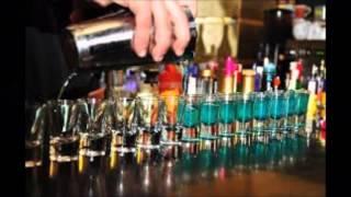 Uitgaan : Rutger van Halen track : nachtleven