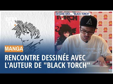rencontre-dessinée-avec-tsuyoshi-takaki,-l'auteur-du-manga-«-black-torch-»
