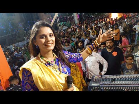 Hiral Raval | Na Phon Aave Taro | Thakoro | New Gujarati Latest HD Live Video Song 2019