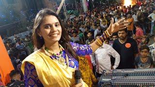 Hiral Raval , Na Phon Aave Taro , Thakoro , New Gujarati Latest HD Live Video Song 2019