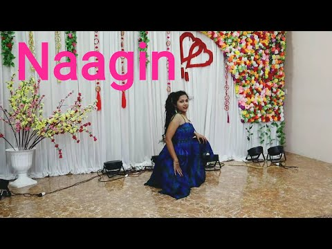 NAAGIN SONG - DANCE COVER BY RIYA | ASTHA GILL, AKASHA- SONY MUSIC