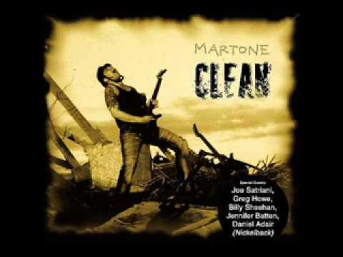 Martone - Angel Fish