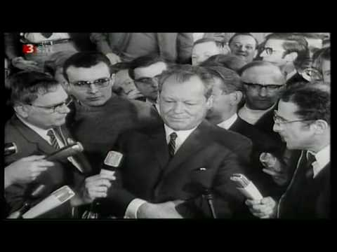 Willy Brandt - Der Visionär (1/4)