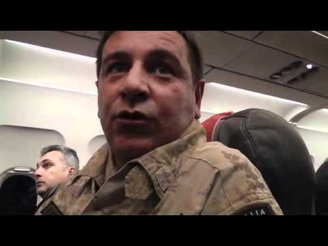 Diario Afghano - 1 [1/2]: la situazione in Iraq