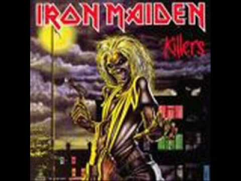 Iron Maiden - The Clansman!     Lyrics