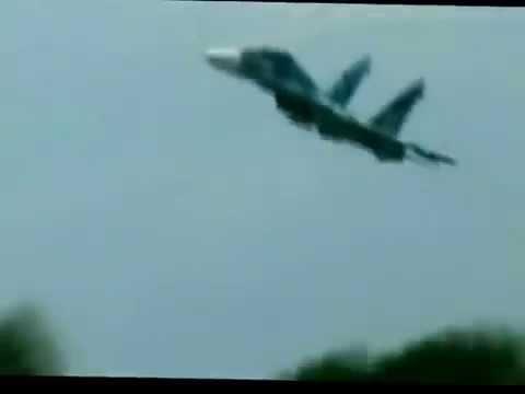 Катастрофы Мира   Самая страшная в мире авиакатастрофа Уникальное Видео