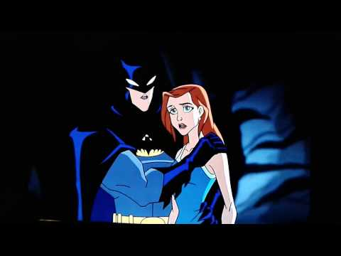 The Batman vs. Dracula final battle part 1