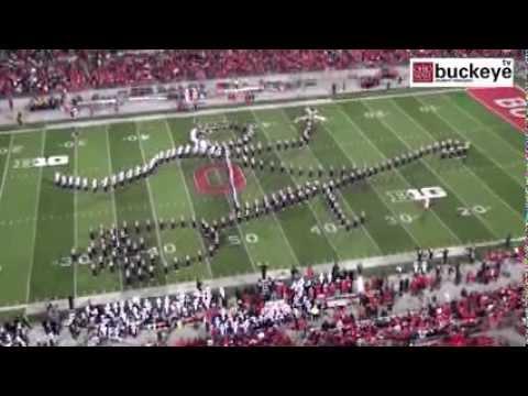 Оркестр штата Огайо снова удивляет! The Ohio State University