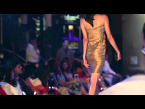 Avirate UB City Store Launch Fashion Show