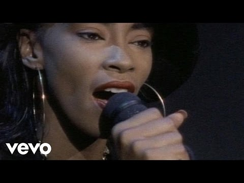 Jody Watley  Everything