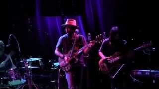 Jackie Greene - Now I Can See For Miles