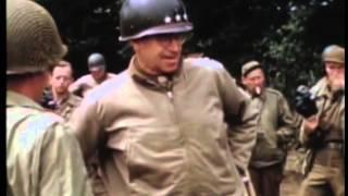 Kriegsdoku Box - Der 2. Weltkrieg in Farbe Teil 1