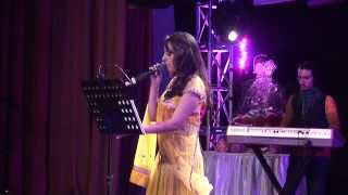 Farzana Naz - new songs Russia saint- petersburg 2013