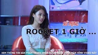 Rocket 1h - Bản Lĩnh Phái Mạnh Hiệu Quả Nhanh Chóng, Giá Bao Nhiêu? Mua Ở Đâu?
