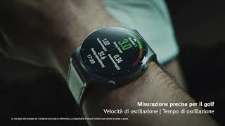 Nuovo Huawei Watch GT 2 Pro