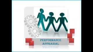 Objective of performance appraisal, use how to perform process method performan...