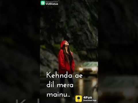 Whatsapp status video123