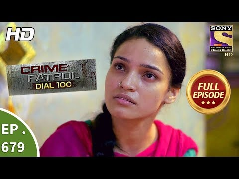 Crime Patrol Dial 100 - Ep 679 - Full Episode - 28th Decembe