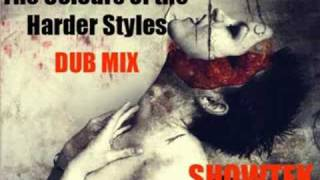 Showtek - The Colours of the Harder Styles (dub mix)