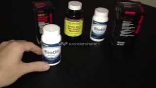 vitamins for thinning hair reviews