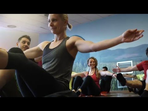 Pilates | Virgin Active Academy