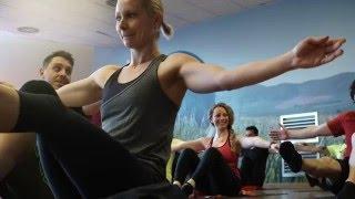 Pilates | Virgin Active Academy
