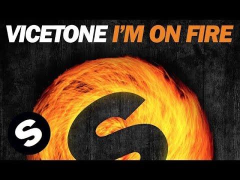 Vicetone - I'm on Fire mp3 ke stažení