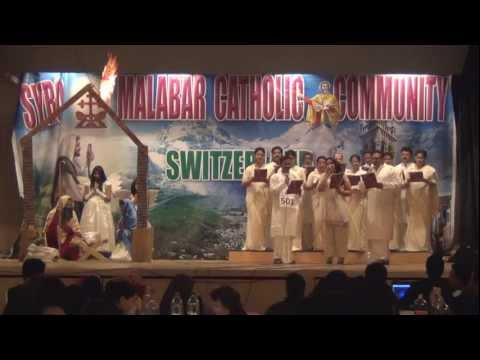 Christmas Carol Song Switzerland by Angel Voice