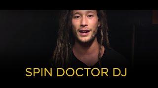 Spin Doctor DJ Award - Pensado Awards 2016