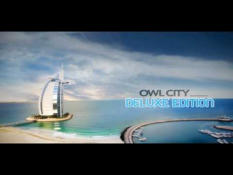 20 - Fireflies (Adam Young Remix) - Owl City - Ocean Eyes (Deluxe Edition) [HQ Download]