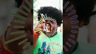 Adi Vadi En karutha Pulla song remix
