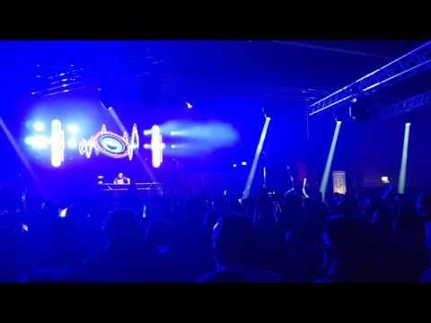 DJ Quicksilver @ Retroactive 2017 - Dorian Gray & Frankfurt Sound - Sehr Geile Party - Techno