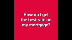 Pocket Advisor: Common questions on mortgage rates