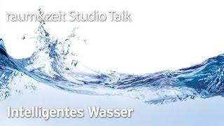 Intelligentes Wasser