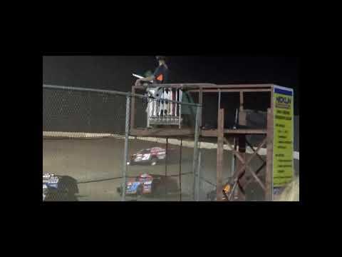 Modified Amain @ Stuart Speedway Jake Durbin Memorail 05/15/19