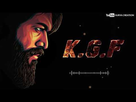 May I Come In Kgf Mass Bgm