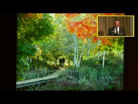 History of the Chicago Botanic Garden