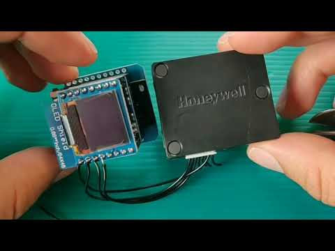 CanAirIO - How To Make A Device For Air Quality Monitoring