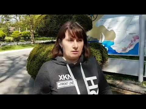 Видеообращения родителей Москвы. Верните нашим детям реабилитацию в ЕВДКС имени Елизаветы Глинки!